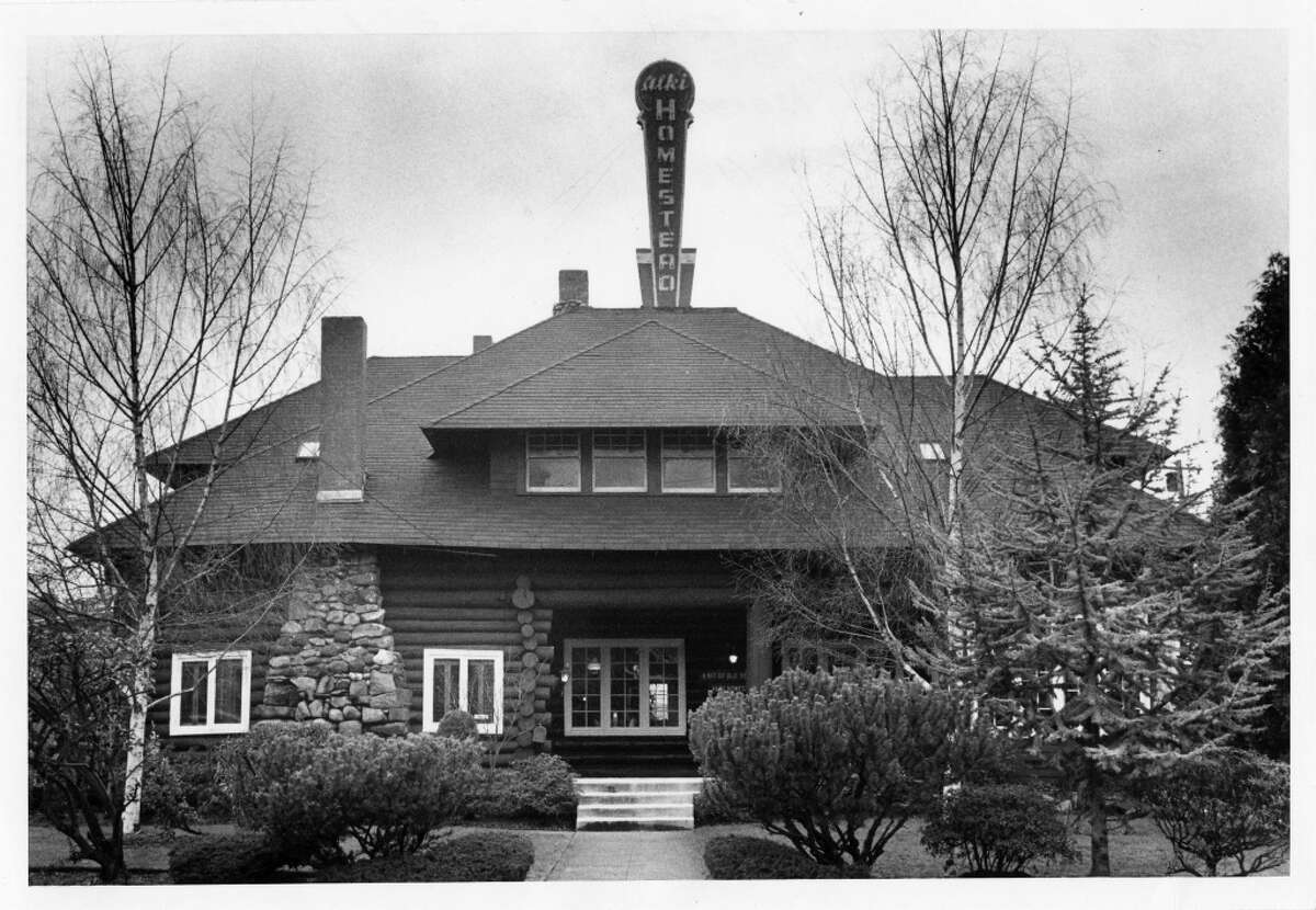 Alki Homestead Restaurant - Seattle