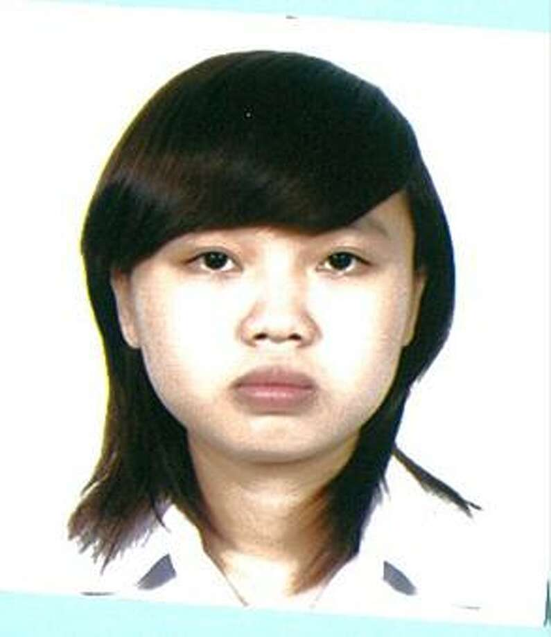 Vy Ngoc Bao-Pham's body was found in  Sims Bayou late Wednesday. Photo: Amber Alert