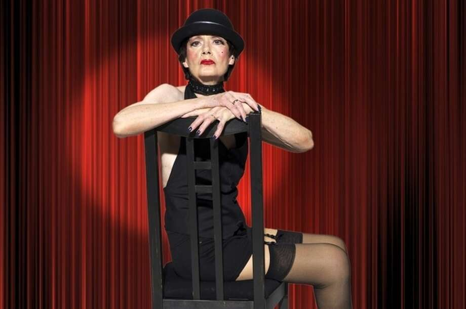 """Cabaret"" Martha Bajohr, 77 Photo: Contilla Retirement Group"