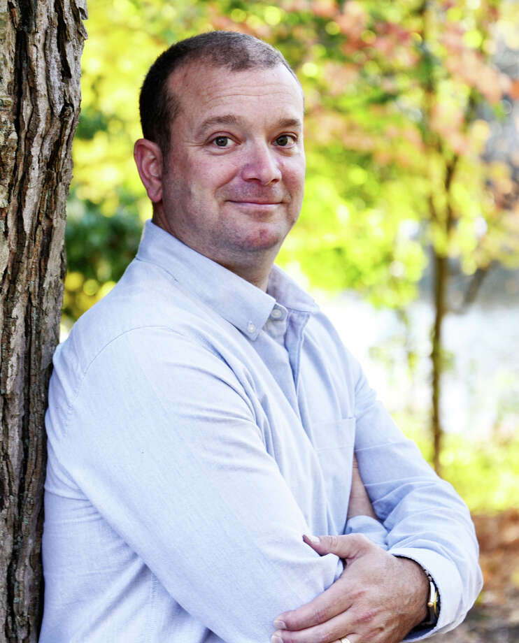 Jason Hyde, author of âÄúCareer Fulfillment Found,âÄù a guide to find career happiness, will sign books at the downtown Fairfield University Bookstore on Saturday, Feb. 8. Photo: Contributed Photo / Fairfield Citizen