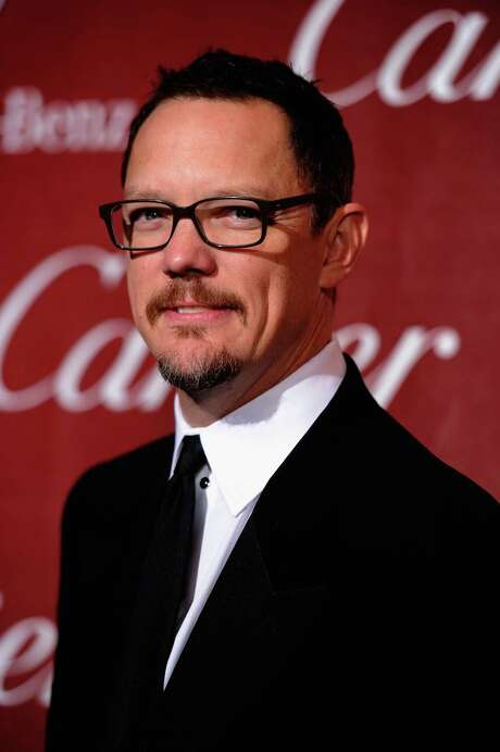 PALM SPRINGS, CA - JANUARY 07:  Actor Matthew Lillard arrives at the 2012 Palm Springs International Film Festival Awards Gala at Palm Springs Convention Center on January 7, 2012 in Palm Springs, California.  (Photo by Frazer Harrison/Getty Images) Photo: Frazer Harrison, Staff / 2012 Getty Images