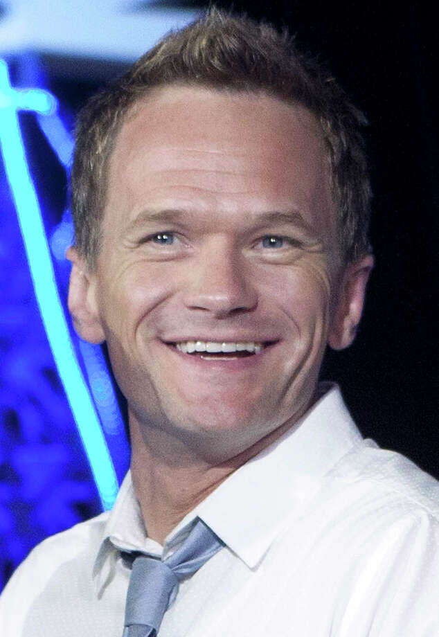 "FILE - In an April 22, 2013, file photo, actor Neil Patrick Harris poses for photos to promote the upcoming film ""Smurfs 2"", at the Summer of Sony 5 Edition photo call in Cancun, Mexico. Harris was named Thursday, Jan. 23, 2014, as Harvard University's Hasty Pudding Theatricals 2014 Man of the Year. (AP Photo/Alexandre Meneghini, File) ORG XMIT: BX102 Photo: Alexandre Meneghini / AP"