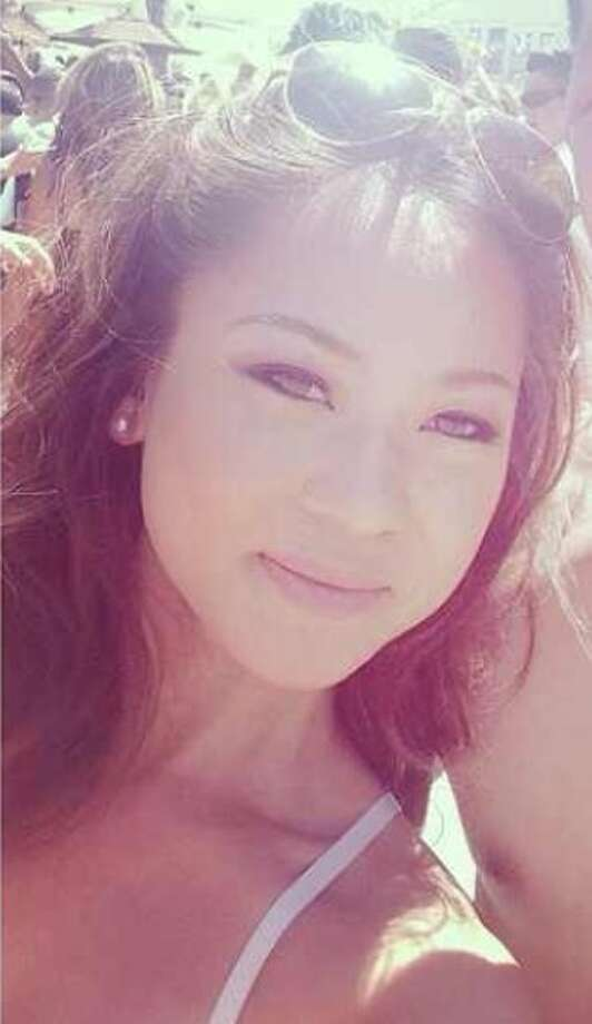 "Annie Hung ""Kim"" Pham, 23, was beaten and killed in front of a Santa Ana, Calif. nightclub on Jan. 18, 2014. (HelpMyFriendKim.MyEvent.com)"