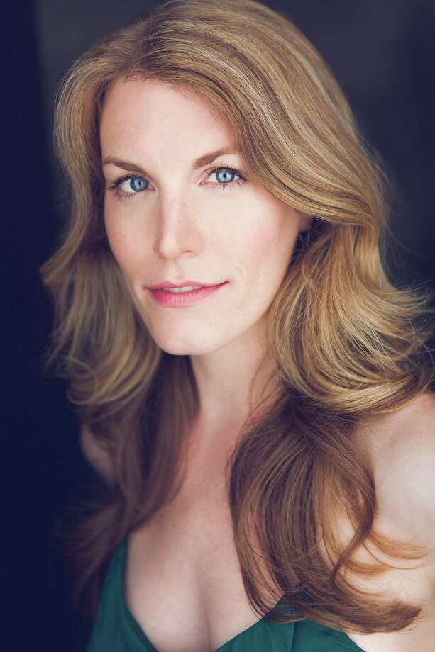"""Ashton Heyl is playing the title role in the Yale School of Drama production of """"Hedda Gabler"""" opening Saturday, Feb. 1. Photo: Contributed Photo / Connecticut Post Contributed"""