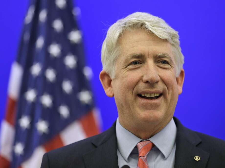 Attorney General Mark Herring supported the ban in 2006. Photo: Steve Helber, Associated Press