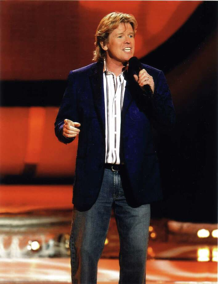 """Peter Noone:Lead singer of Herman's Hermits, the '60s pop band with songs like """"There's a Kind of Hush"""" and """"Listen, People."""" Friday, February 28 at 8:30 p.m.; Dosey Doe, 25911 I-45 N., The Woodlands; 281-367-3774; doseydoe.com Photo: Contributed Photo / Stamford Advocate Contributed"""