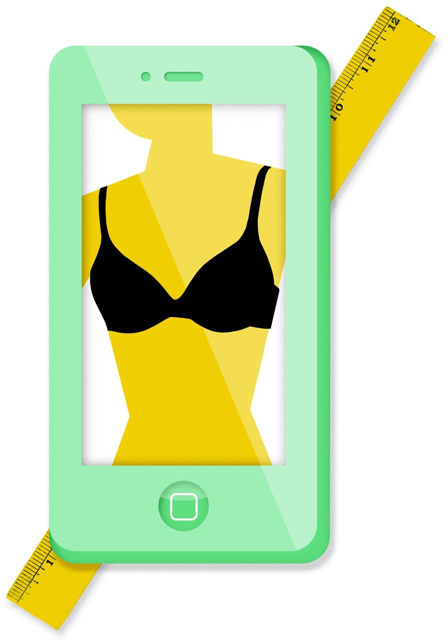 ThirdLove: Bra app that sizes you up with a pic