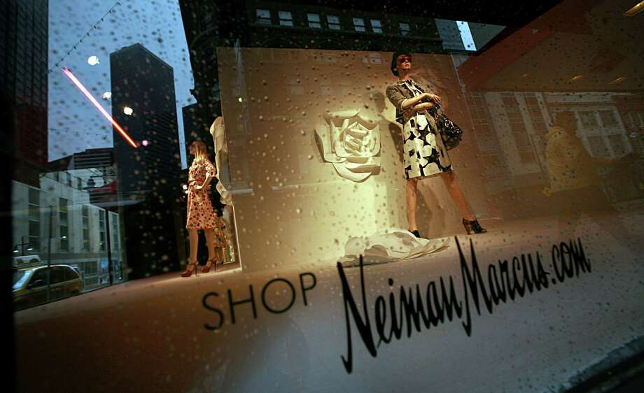 Neiman Marcus says malware installed in its system led to the fraudulent use of 2,400 credit and debit cards after they were used at its stores. A hackers' connection to the Target attack is to be determined. Photo: Associated Press File Photo / FR23722 AP