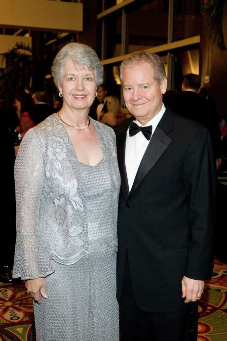 Miriam and Jim Mulva's donation will boost UT's effort to raise $3 billion in the Campaign for Texas. / DirectToArchive