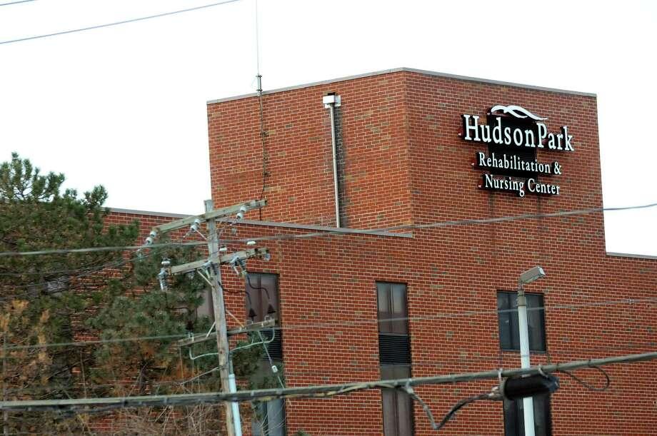 Hudson Park Rehabilitation and Nursing Center on Tuesday, Jan. 21, 2014, in Albany, N.Y. (Cindy Schultz / Times Union) Photo: Cindy Schultz / 00025444A