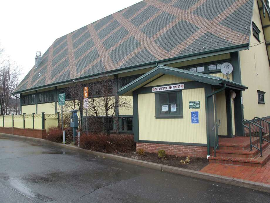 Outback Teen Center Photo: Contributed Photo, ST / New Canaan News