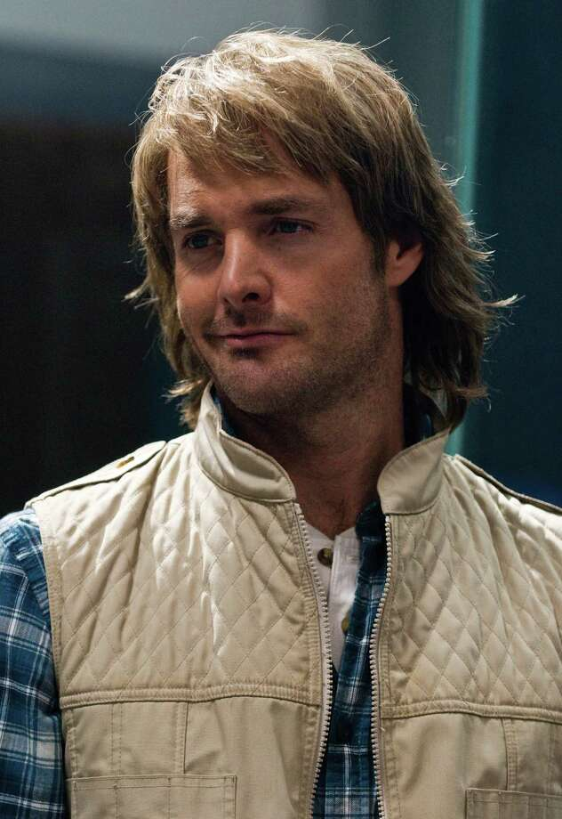"""MacGruber,"" 11:30 a.m. on Comedy Central. Photo: Greg Peters/Rogue, HO / MCT"