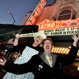 Attend a sing-along movie at the Castro Theater. This summer: 'Frozen' sing-along on June 7, 8, 14 & 15.