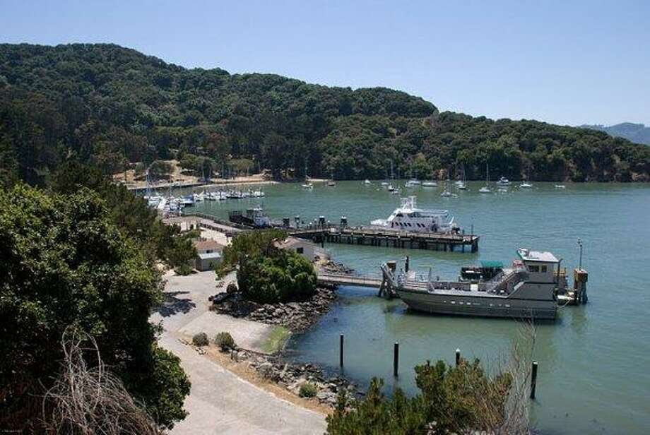 Ride a ferry to Angel Island State Park. Pack a picnic. Go for a hike.