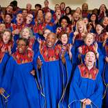 Sing along with the choir at Glide Memorial Church in the Tenderloin.