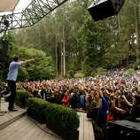 Catch one of the free summer performances at Stern Grove.
