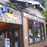 Tap your toes to live jazz on Friday evenings at Bird & Beckett Books in Glen Park. Also browse the wonderful selection of children's picture and chapter books.