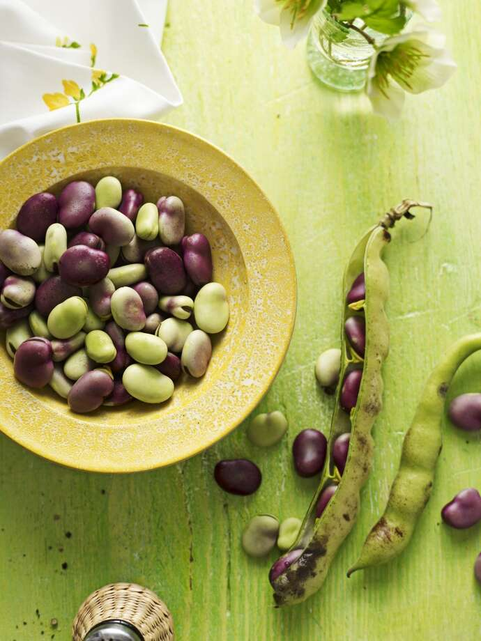 Most types of beans Photo: Martin Poole, Getty Images