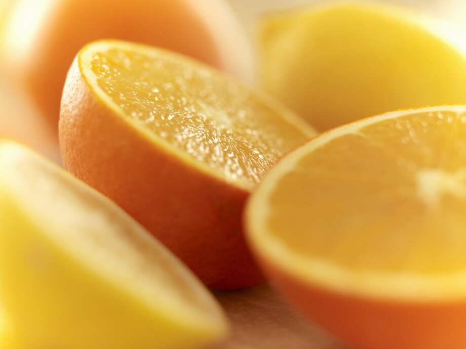 Citrus fruits Photo: Adam Gault, Getty Images/OJO Images RF