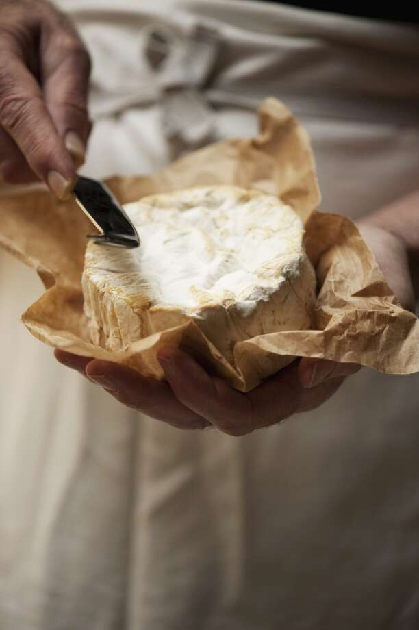 Aged cheese Photo: Diana Miller, Getty Images/Cultura RF