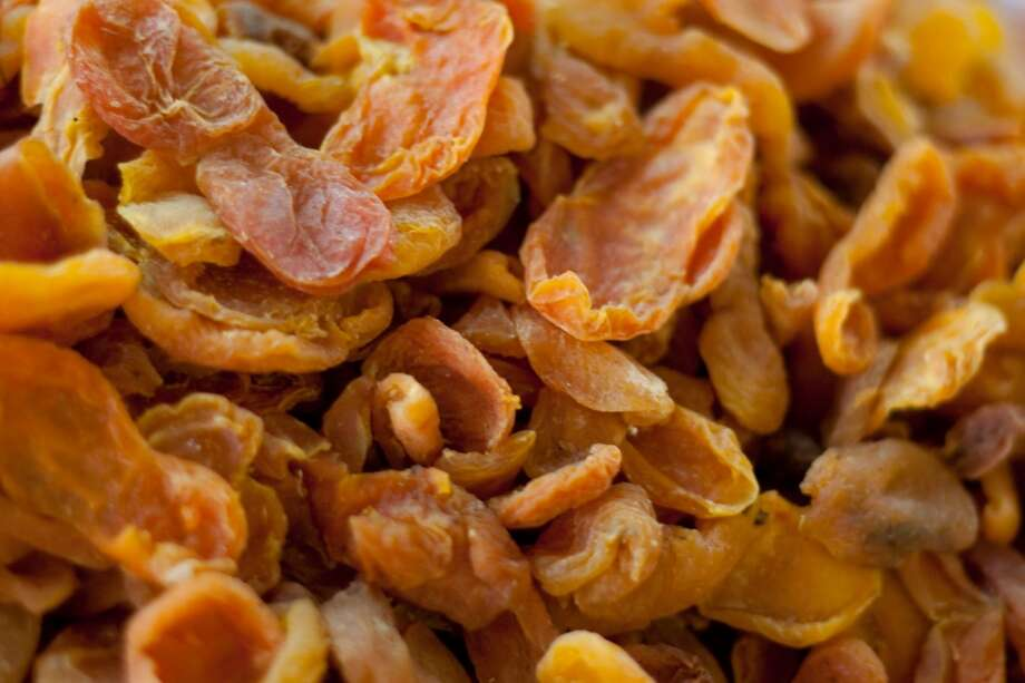 Dried fruits Photo: Ankara, Getty Images/Flickr RF