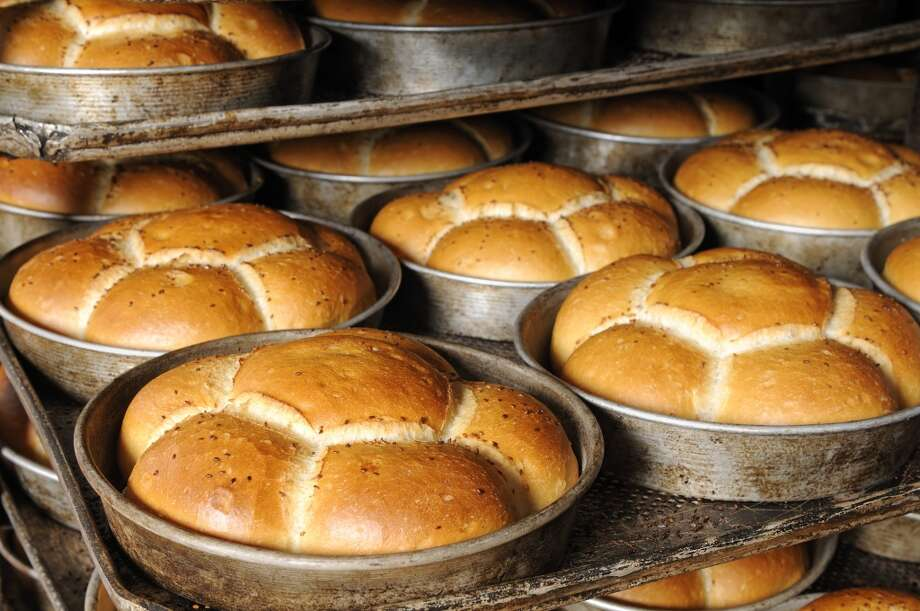 Baked goods containing yeast Photo: Muammer Mujdat Uzel, Getty Images