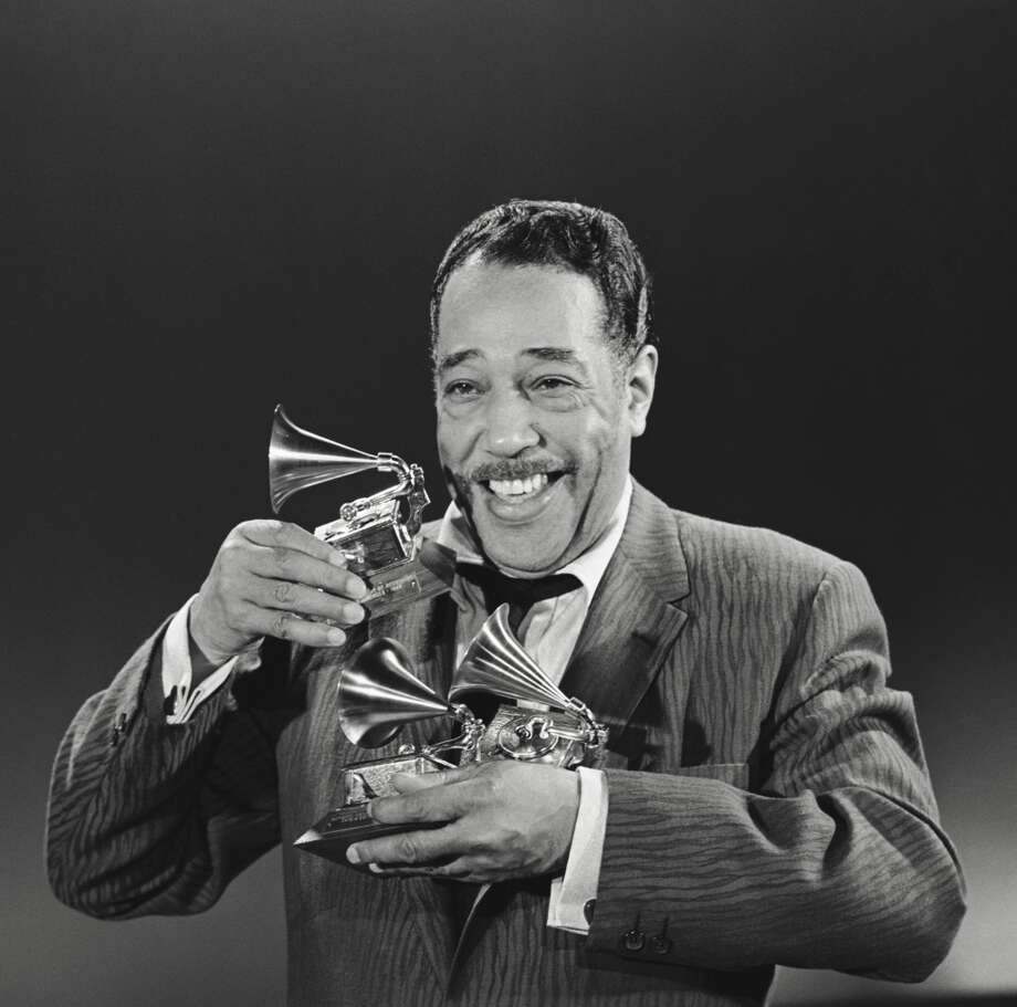 Duke Ellington in 1959. Photo: NBC, NBC Via Getty Images