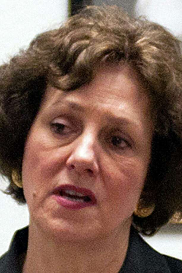 Susan Combs is state comptroller. / The Tyler Morning Telegraph