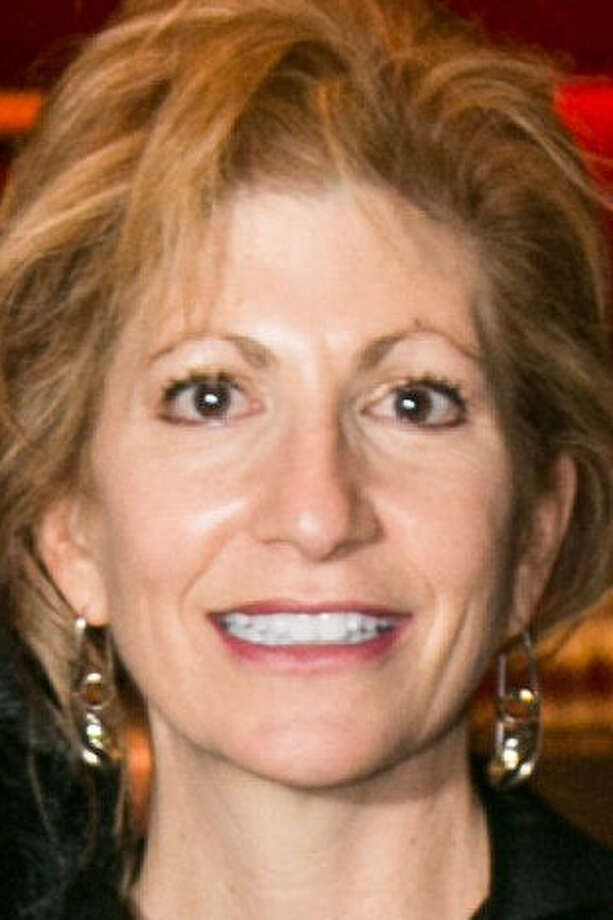 Lorri Michel is a property tax lawyer based in Austin. Photo: Courtesy