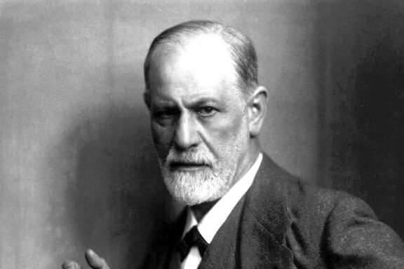 "ADV. FOR MON. AMS, NOV. 1--FILE--Sigmund Freud, the father of psychoanalysis, holds a cigar in this undated file photo. Freud was willing to concede that sometimes, a cigar is just a cigar. But on the larger issue he was adamant -- a dream is never just a dream.  Freud's 'The Interpretation of Dreams' was published a century ago, on Nov. 4 1899. (AP Photo/File)  HOUCHRON CAPTION (11/09/1999):  Sigmund Freud's ""The Interpretation of Dreams"" was published 100 years ago.   HOUCHRON CAPTION  (11/26/2002):  The PBS documentary Young Dr. Freud looks at how Sigmund Freud (shown in a 1921 photo) might have to his conclusions on psychoanalysis.  HOUCHRON CAPTION (01/24/2004):  Freud."