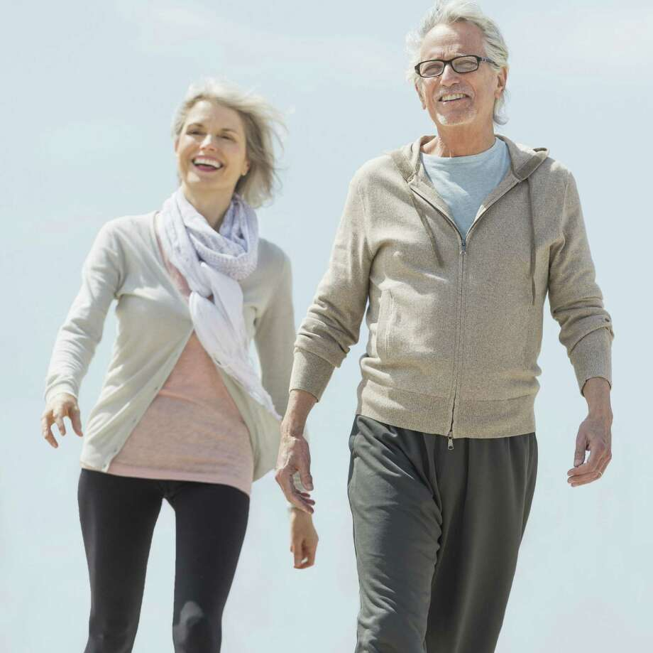 An active lifestyle is good for all. But beyond a fitness routine, there are some self-tests that can assess your profile and prospects for a healthy life. Photo: Tetra Images / Getty Images / Tetra images RF