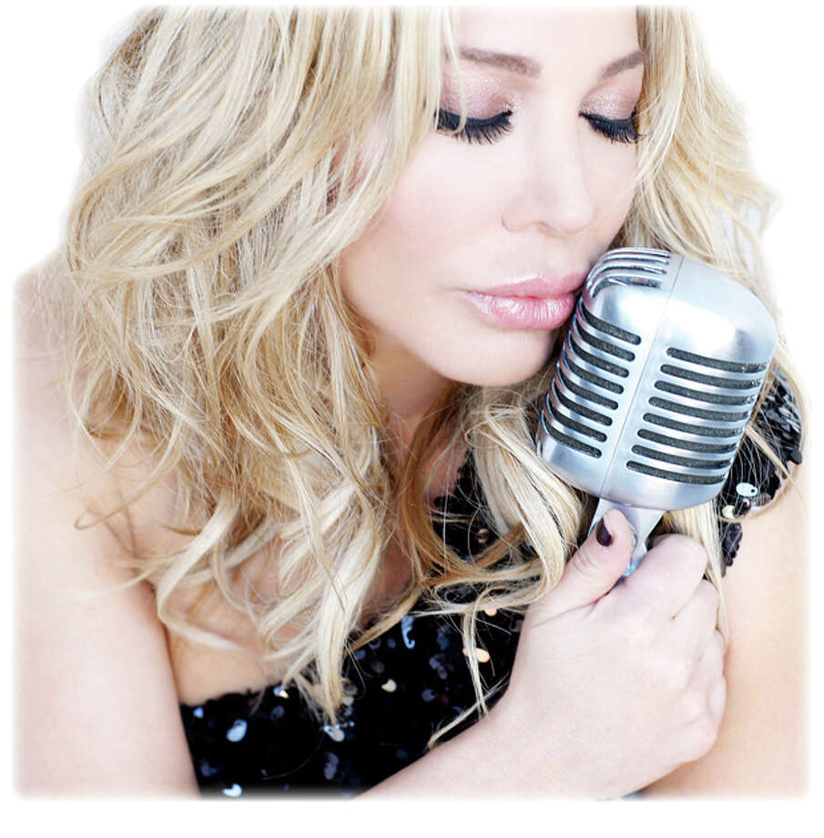 Taylor Dayne will perform on stage with her band at The Ridgefield Playhouse on Friday, Jan. 24, 2014. Photo: Contributed Photo / The News-Times Contributed