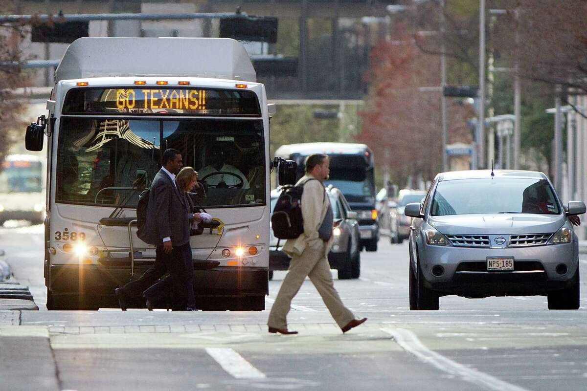 Metropolitan Transit Agency bus routes will change in June, as part of a systemwide redesign of service. Critics say some of the changes will make access worse in some communities.