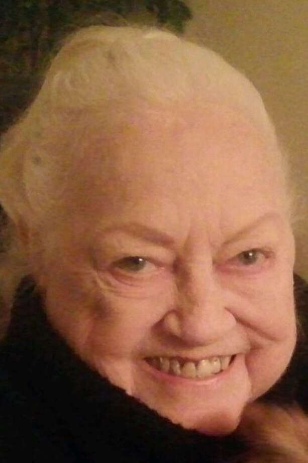 Tommie Elizabeth Lawson Plageman died Jan. 18, 2014 at the age of 80. / COURTESY OF FUNERAL HOME