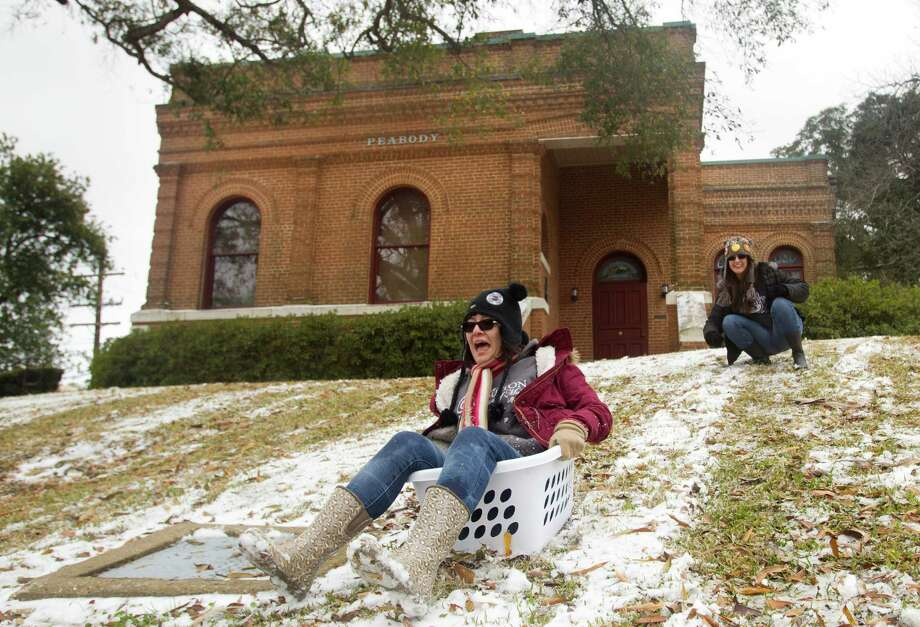 Sam Houston State University (Huntsville)Tuition and fees: $8,594 in-state ($19,214 out-of-state) Photo: Brett Coomer, Houston Chronicle / © 2014 Houston Chronicle