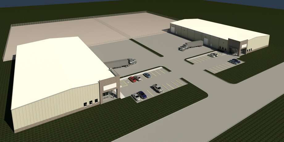 Finial Group plans to develop the Bear Creek Industrial Park at Kieth Harrow and Barker Cypress. The project will consist of two 30,000-square-foot, 20-ton crane capable industrial buildings on 3.9 acres each allowing for outside storage.