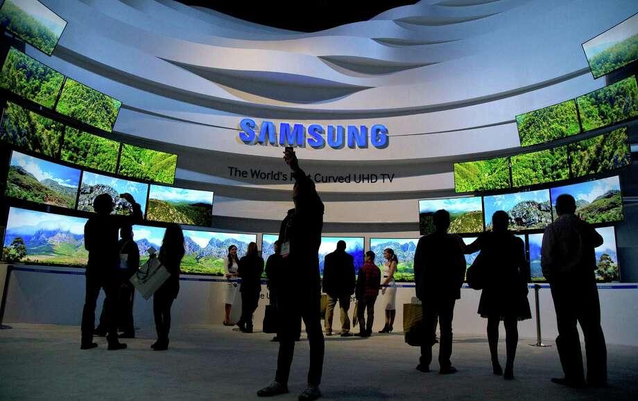 21. SamsungHeadquarters: Seoul, South KoreaSource: Fortune Magazine Photo: Julie Jacobson, STF / AP