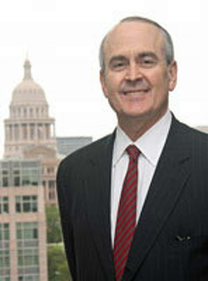 Public Utility Commissioner Ken Anderson cited two studies in a memo to colleagues Donna Nelson, chairman, center, and Brandy Marty, commissioner. He said Texas will be able to exceed its reserves target through 2020. Photo: Public Utility Commission