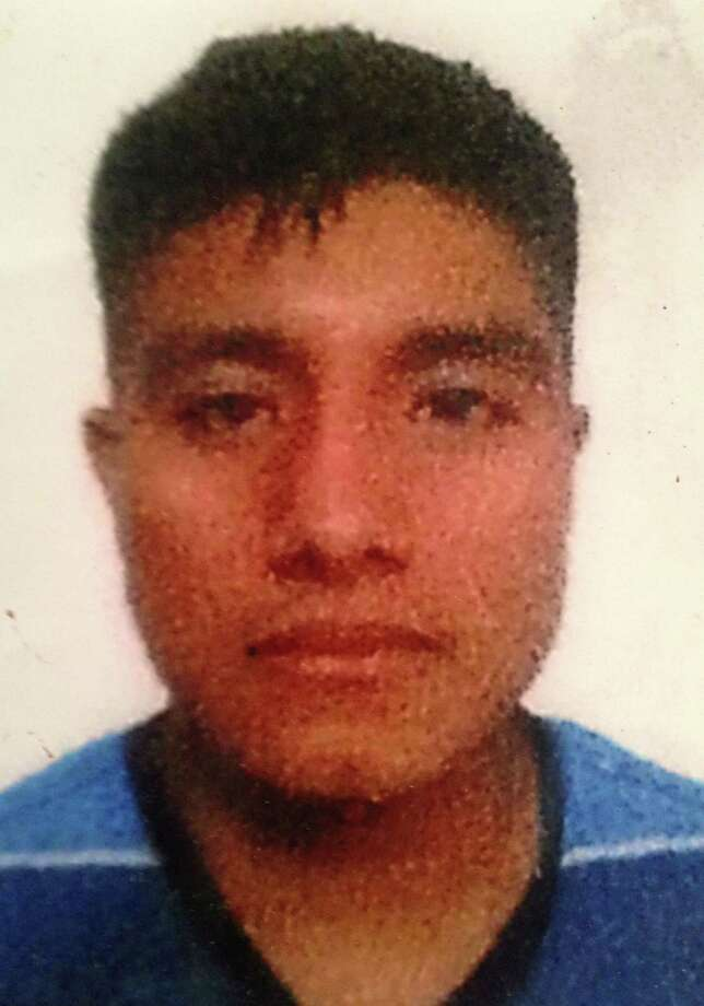 Miguel Marcial Bautista,17, who was killed on July 21, 2013, as he rode a bicycle down Richmond Avenue in the early morning hours. The alleged motorist was later arrested by police and is charged with failing to stop and render aid. Marcial, a native of Mexico, had been in Houston for three weeks, and was working as a dishwasher.   The photo is from his family. Photo: Family Photo