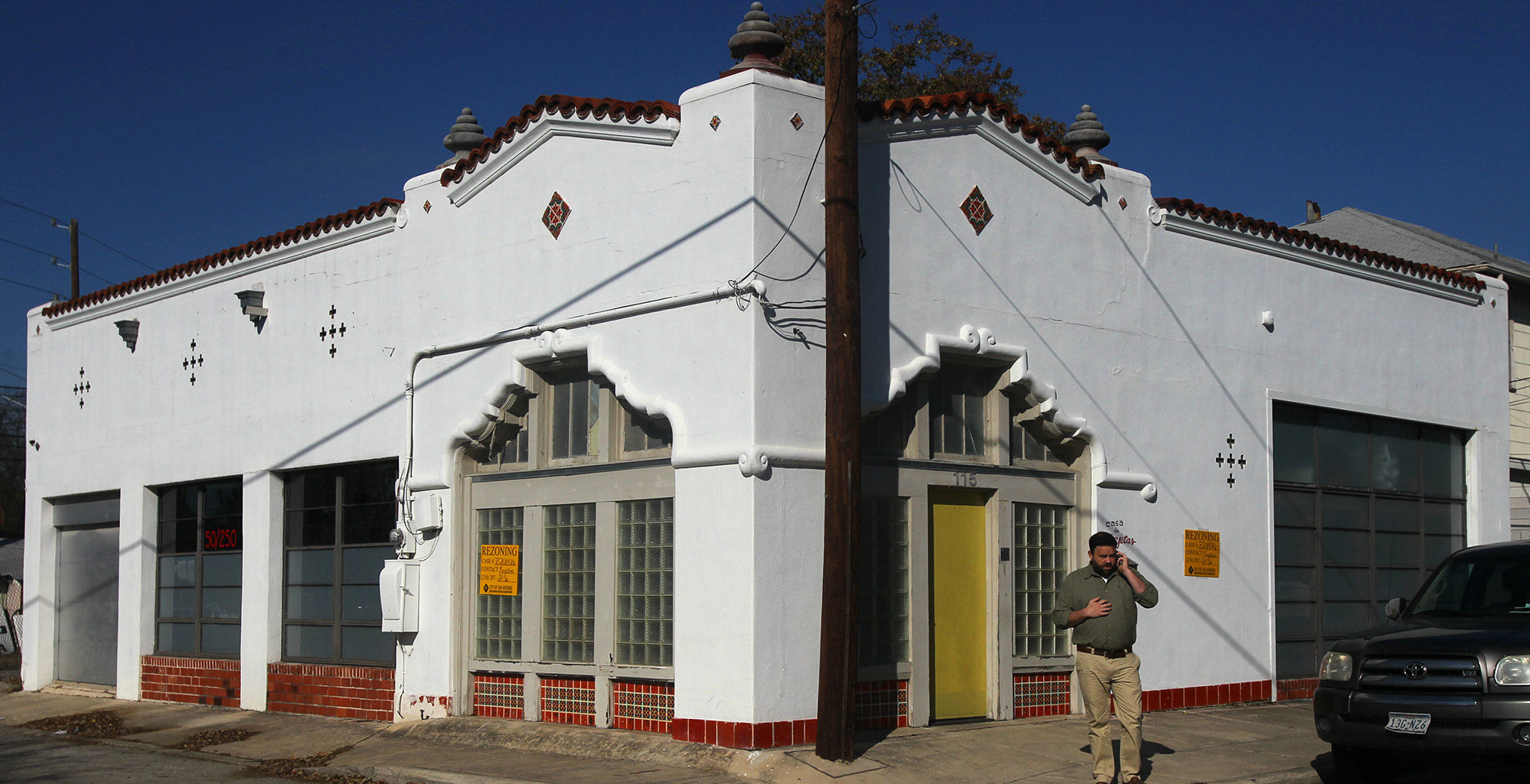 Gentrification Raises Fears And Becomes Top Priority San