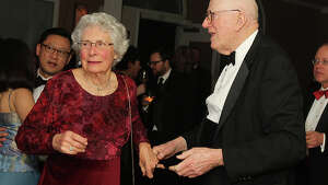 Were you Seen at the 11th Annual Winter Gala for Ellis Medicine at the Glen Sanders Mansion in Scotia on Saturday, Jan. 25, 2014?
