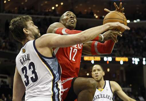 Jan. 25: Grizzlies 99, Rockets 81  Houston fell to Memphis for the second consecutive night in a game that was decided midway through the third quarter.  Record: 29-17 Photo: Lance Murphey, Associated Press