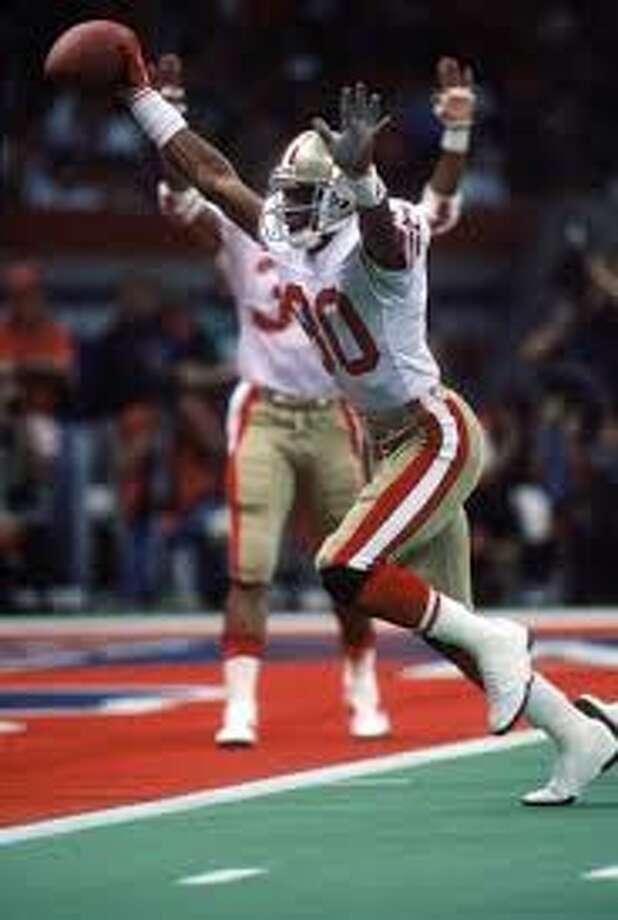 Super Bowl XXIV. January 28, 1990. New Orleans, La. Temperature: 72 degrees. San Francisco 55, Denver 10.