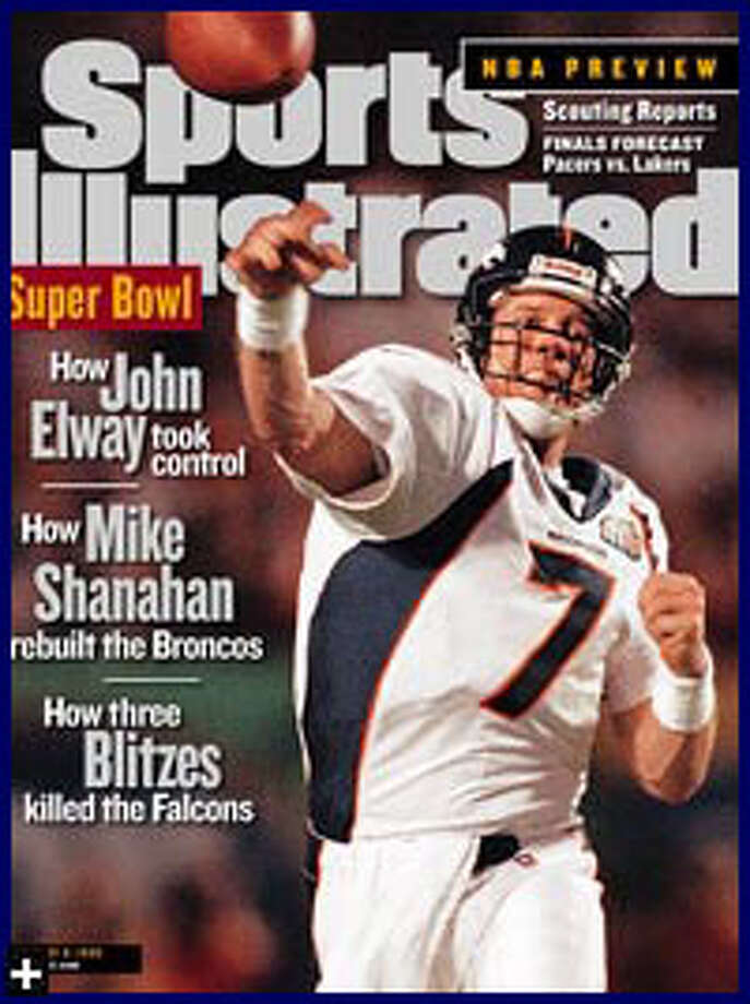 Super Bowl XXXIII. January 31, 1999. Miami Gardens, Fla. Temperature: 73 degrees. Denver Broncos 34, Atlanta Falcons 19