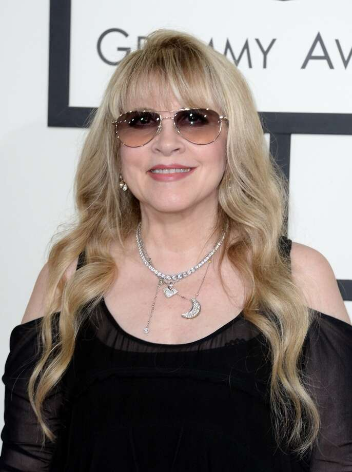 Singer Stevie Nicks attends the 56th GRAMMY Awards at Staples Center on January 26, 2014 in Los Angeles, California. Photo: Jason Merritt, Getty Images