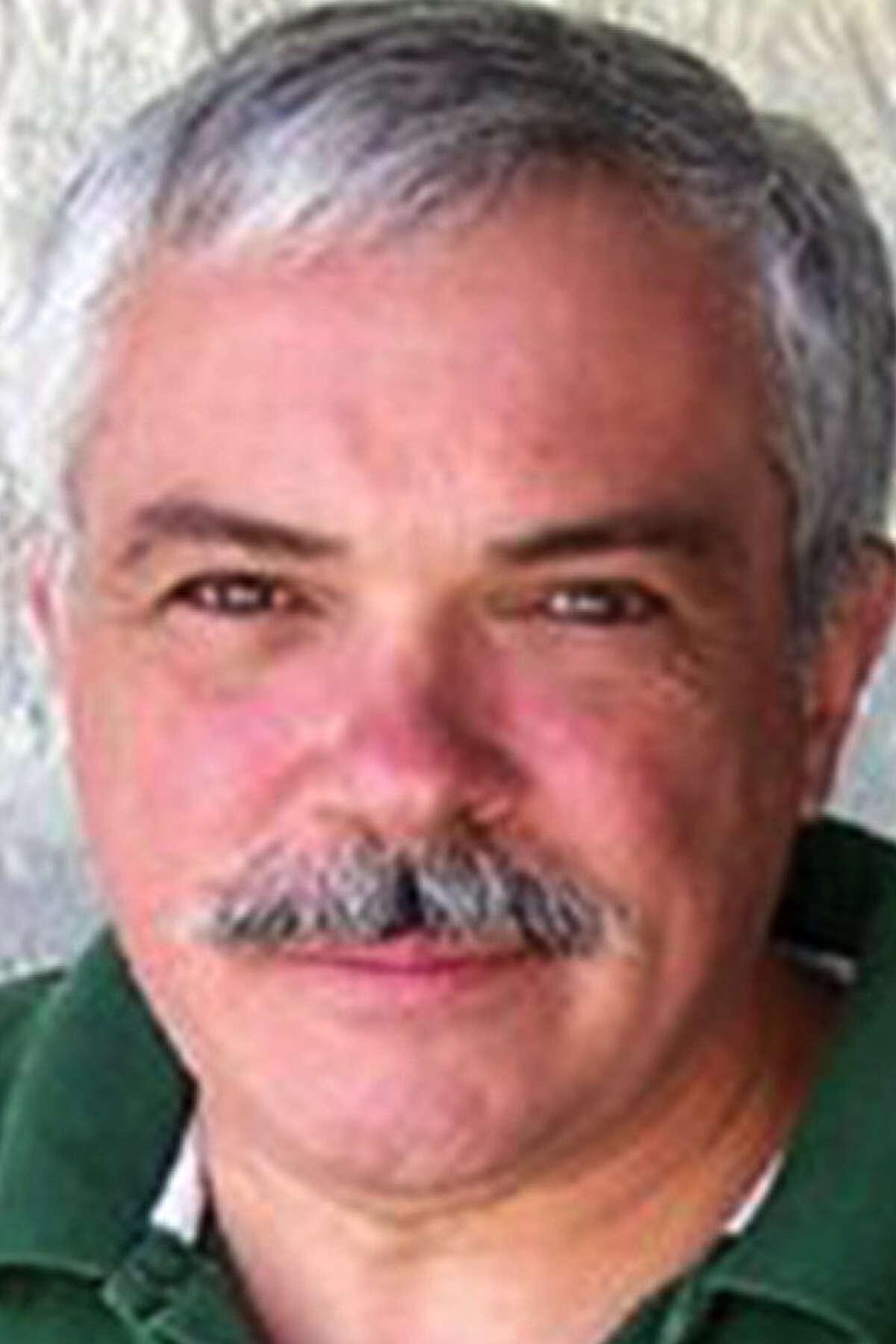 William Groneman III
