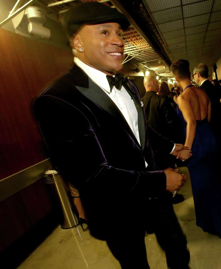 #39 - LL Cool J4,743 unique words Photo: Christopher Polk, Staff / 2014 Getty Images