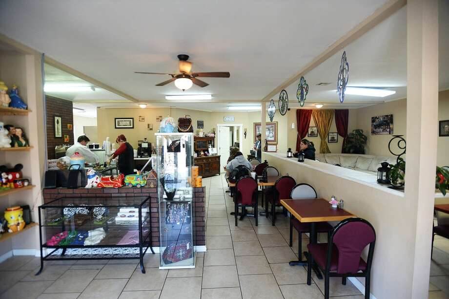 County Line Diner is Jan. 23 restaurant of the week. Michael Rivera/@michaelrivera88    Photo Taken Wednesday, 01/15/14