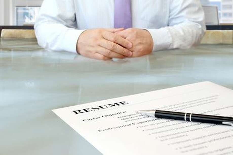 3. Come preparedMake sure to bring your supplies. Have multiple copies of your resume, as well as pens and notepad, and business cards with you name, email address, and phone number. (Photo: NAN - Fotolia) Photo: NAN - Fotolia