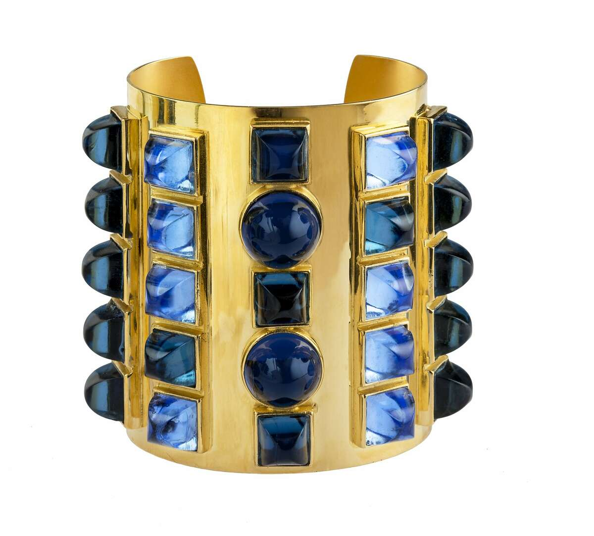 Mountain View jeweler Camille K has a new line called
